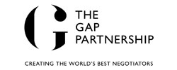 The Gap Partnership Logo A Black RGB