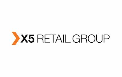 X5 Retail Group 413x260