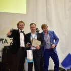 2 день. Премия Russian Retail Awards
